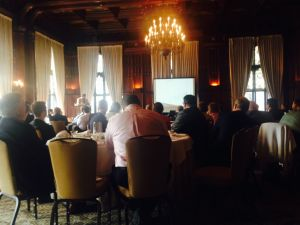 Chicago's Third Annual Bakken Conference