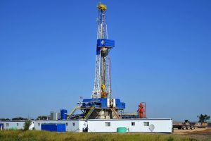 North Dakota's Oil Boom Brings Damage Along With Prosperity